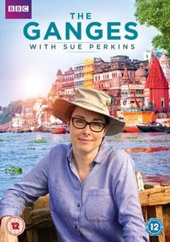 The Ganges With Sue Perkins - 1