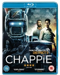 Chappie - 1