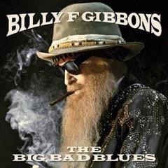 The Big Bad Blues - 1