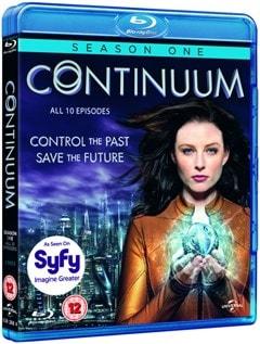 Continuum: Season One - 2