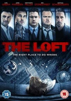 The Loft - 1