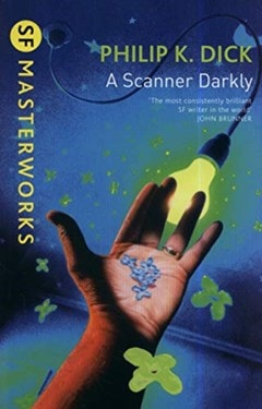 A Scanner Darkly - 1