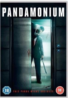 Pandamonium - 1