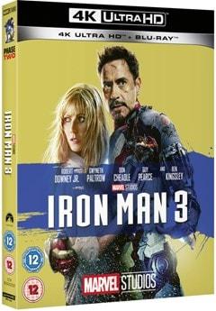 Iron Man 3 - 2