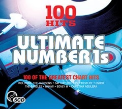 100 Hits: Ultimate Number 1s - 1
