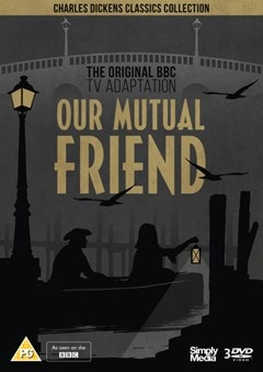 Our Mutual Friend - 1