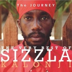 The Journey: The Very Best of Sizzla - 1