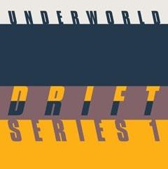 DRIFT Series 1 (Repack 2020) - 1