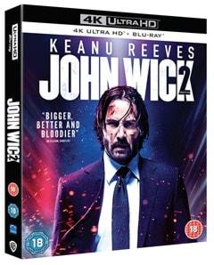 John Wick: Chapter 2 - 2