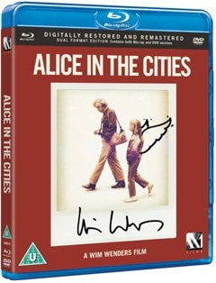 Alice in the Cities - 2