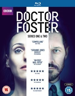 Doctor Foster: Series One & Two - 1