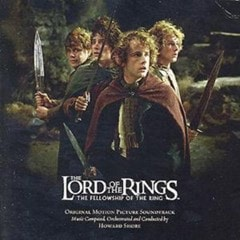 The Lord of the Rings - 1