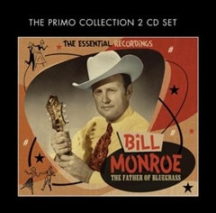 The Father of Bluegrass: The Essential Recordings - 1