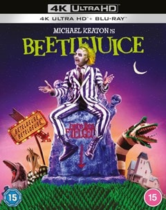 Beetlejuice - 1