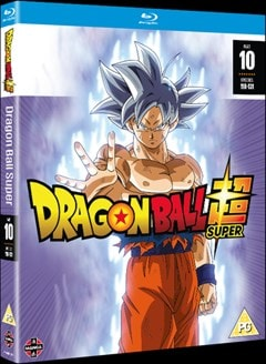 Dragon Ball Super: Part 10 - 2