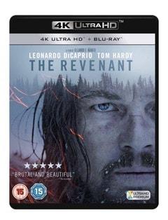 The Revenant - 1
