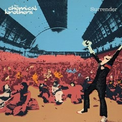 Surrender 20th Anniversary Deluxe Edition - 2