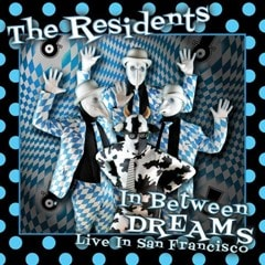 In Between Dreams: Live in San Francisco - 1