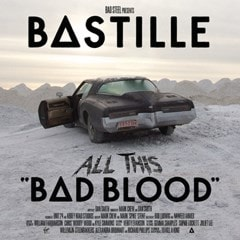 All This Bad Blood - 1