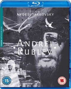 Andrei Rublev - 1