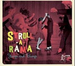 Stroll-a-rama: Jump and Bump - 1