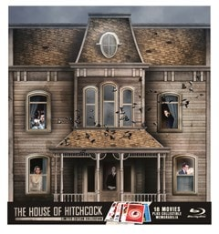 Hitchcock Collection: House of Hitchcock - 1