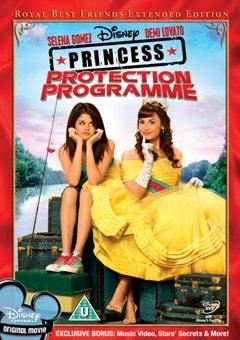 Princess Protection Programme - 1