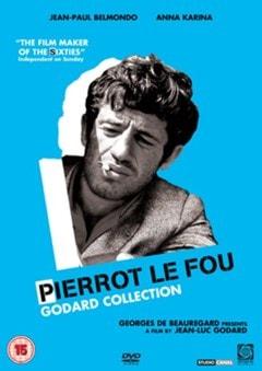 Pierrot Le Fou - 1