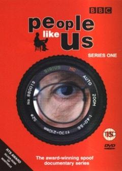 People Like Us: Series 1 - 1