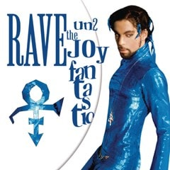 Rave Un2 the Joy Fantastic - 1