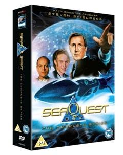 Seaquest DSV: The Complete Series - 2