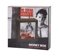 Texas Chainsaw Massacre Money Box - 3