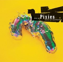 Best of the Pixies - Wave of Mutilation - 1