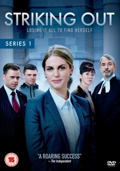 Striking Out: Series One - 1