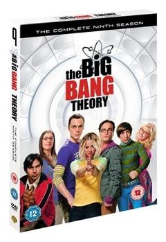 The Big Bang Theory: The Complete Ninth Season - 2