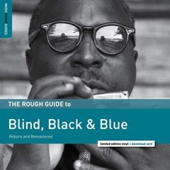 The Rough Guide to Blind, Black & Blue - 1