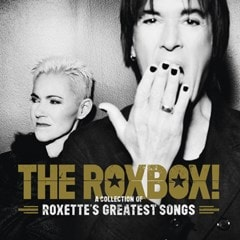 The Roxbox!: A Collection of Roxette's Greatest Songs - 1