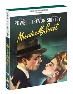 Murder, My Sweet (hmv Exclusive) - The Premium Collection - 3