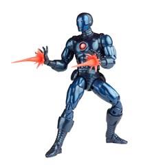 Hasbro Marvel Legends Series Stealth Iron Man Action Figure - 6
