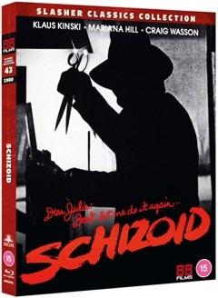 Schizoid - 2