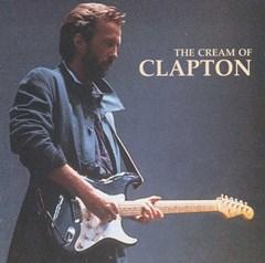 The Cream of Clapton - 1
