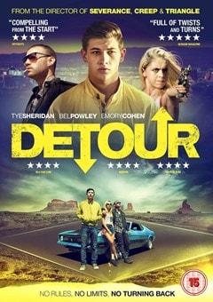 Detour - 1