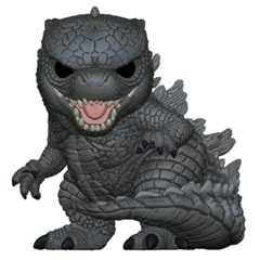 "10"" Godzilla: Godzilla vs Kong Pop Vinyl - 1"