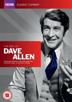 Dave Allen: The Best Of (hmv Exclusive) - 1