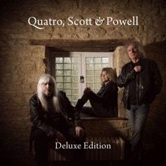 Quatro, Scott & Powell - 1