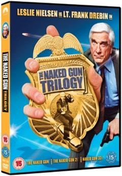 The Naked Gun Trilogy - 1