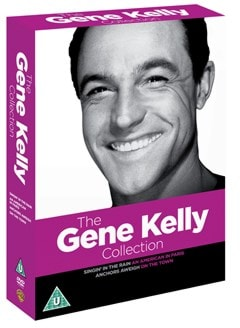 The Gene Kelly Collection - 2