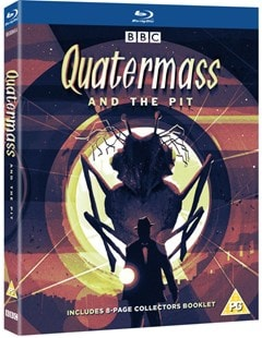 Quatermass and the Pit - 2