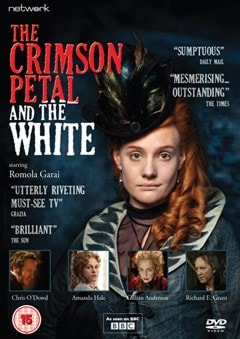 The Crimson Petal and the White - 1