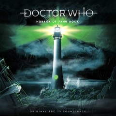 Doctor Who: Horror of Fang Rock - 1